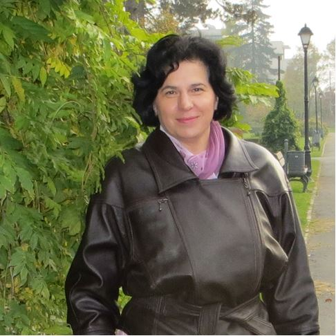 Cadrul Didactic Iulia Dragan