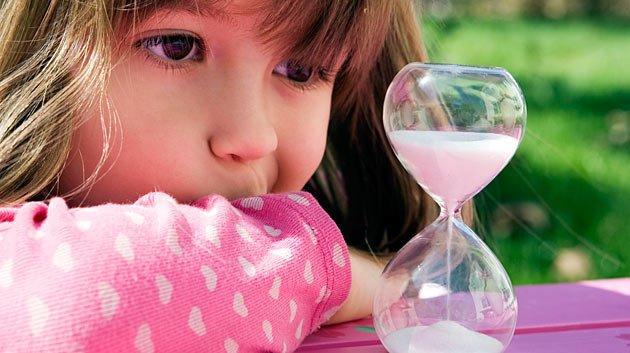 Cum dezvolți răbdarea copilului tău