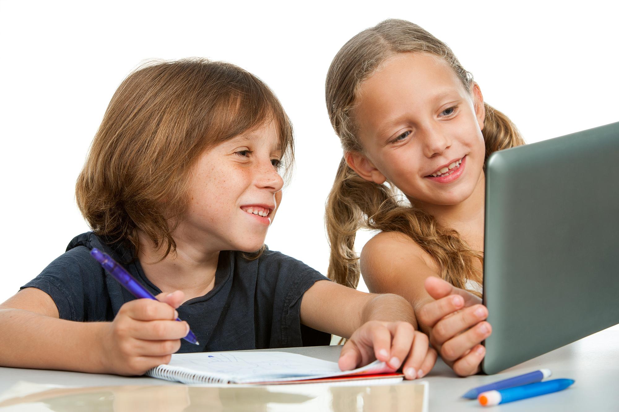 De ce aici copiii sunt motivați să învețe