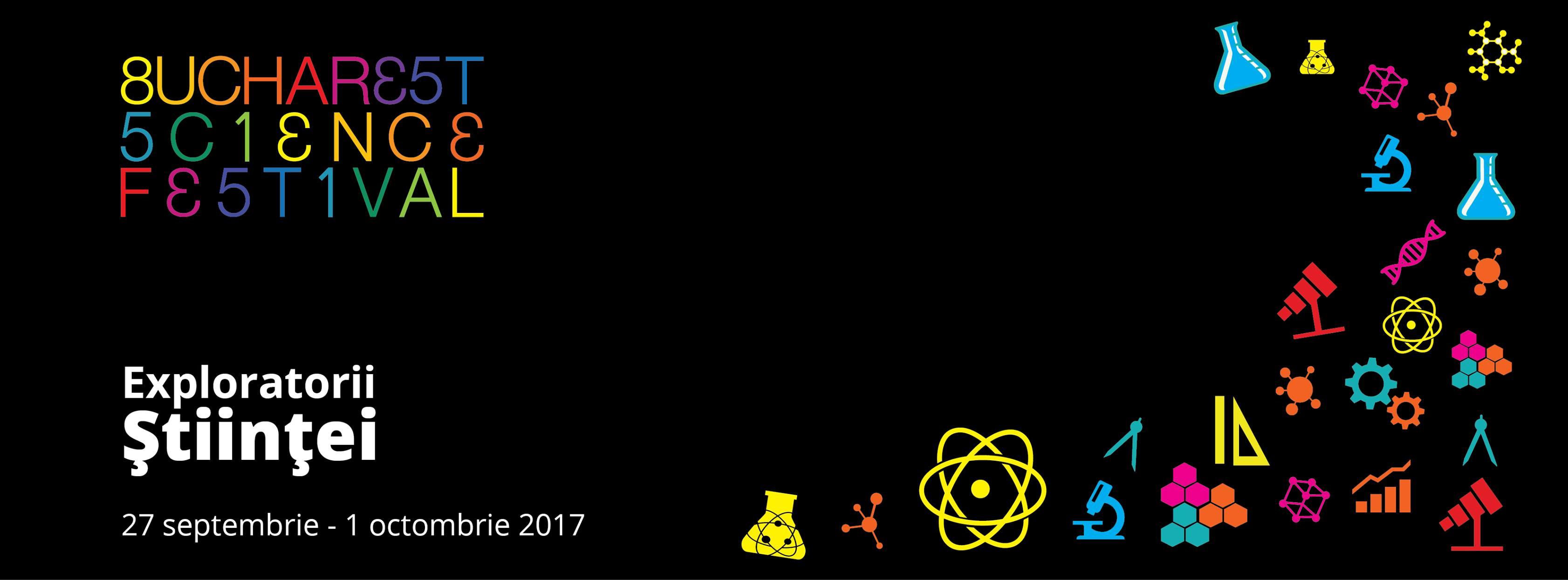 Bucharest Science Festival 2017