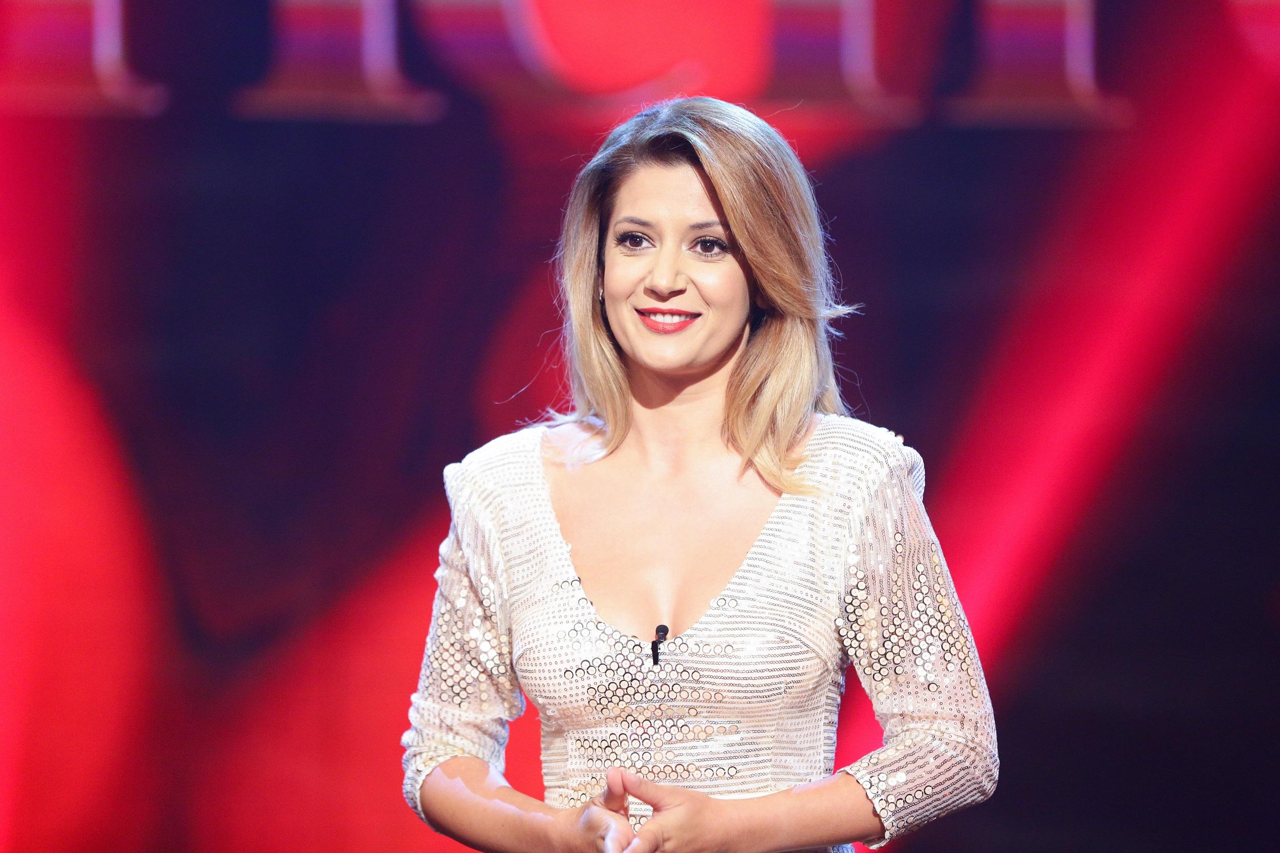 Amalia Enache (PRO TV)