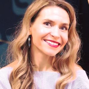 Ioana Chicet-Macoveiciuc (Printesa urbana)
