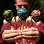 ScoalaIntuitext.ro susține Campionatul European de Kendama 2018