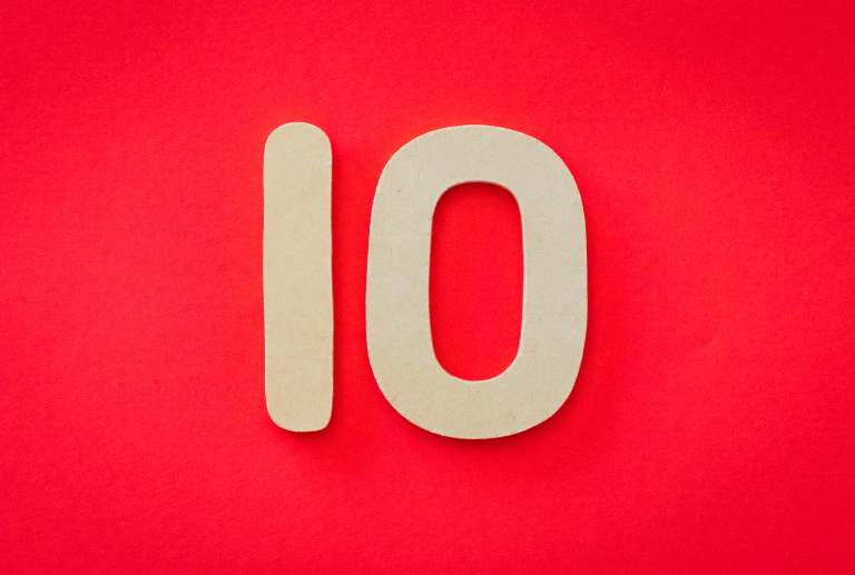 Fișă de lucru – Numărul 10