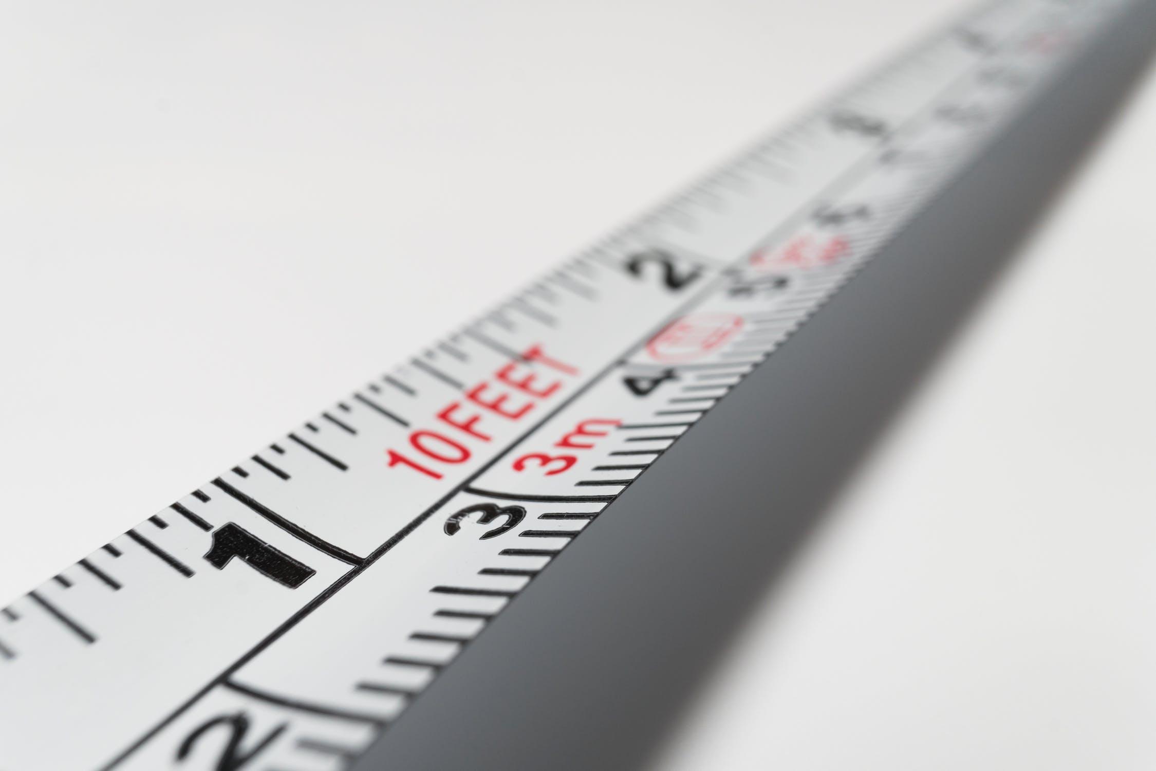 LECȚIE ONLINE: Măsurarea lungimii