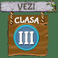 clasa III